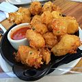 Crispy Cheese Curds (14492269187).jpg