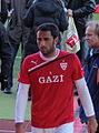 Cristian Molinaro 2011 VfB Stuttgart.jpg