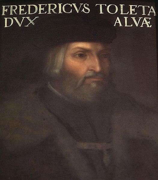 Файл: Кристофано dell'Altissimo - Fadrique Альварес де Толедо у Enríquez.jpg