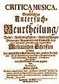 Critica Musica by Johann Mattheson.jpg