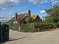 Crockers Farmhouse from the Wessex Ridgeway - geograph.org.uk - 560126.jpg