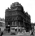 Crossing, Newcastle city centre (6520997383).jpg