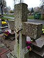 Crucifix in Cemetery in Slawno GrMOs2019 (3).jpg