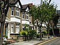 Cruikshank Street, Finsbury - geograph.org.uk - 1396256.jpg