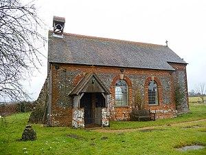 Grade II* listed buildings in Basingstoke and Deane