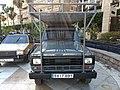 Cuerpo Nacional de Policía (España), Grupo Especial de Operaciones (GEO), automóvil Nissan Patrol, 8817 BBY (44040000135).jpg