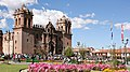 Cusco, Plaza de Armas - panoramio - Frans-Banja Mulder (1).jpg