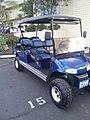 Custom Electric Golf Cart Built by Sundance Golf Cars.jpg