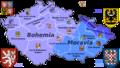 Czech Rep. - Bohemia, Moravia and Silesia IV (en).png