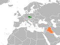 Czech Republic Iraq Locator.png
