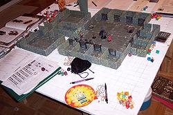 Dungeons & Dragons - Wikipedia