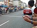 Départ Étape 10 Tour France 2012 11 juillet 2012 Mâcon 4.jpg