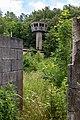 Dülmen, Kirchspiel, ehem. Sondermunitionslager Visbeck, Beobachtungsturm der US Army -- 2019 -- 6500.jpg