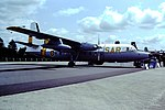 D2-03 F27 Spanish Air force Greenham Common 27-06-81 (29800397270).jpg