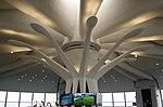 DCA Terminal A satellite ceiling (28068521899).jpg
