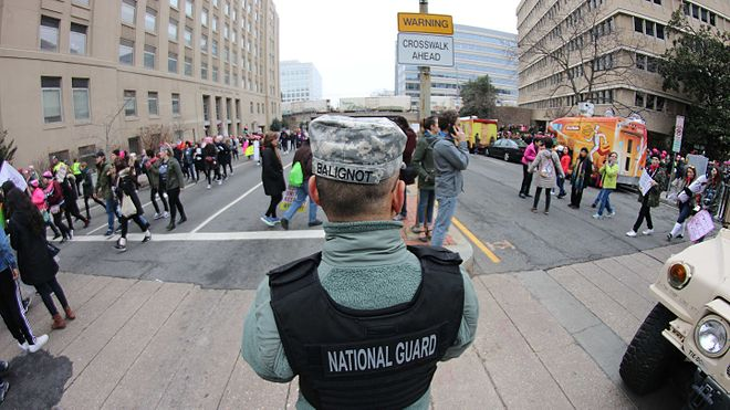 DC National Guard assists with Women's March 02.jpg