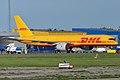 DHL, G-BIKC, Boeing 757-236 SF (16269046078).jpg