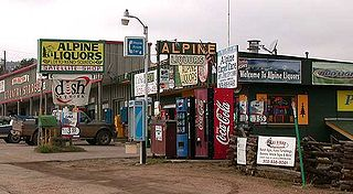 Pine Junction, Colorado Town in Colorado, United States