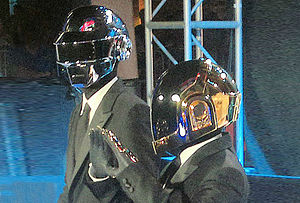 Daft Punk, 2010
