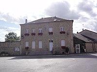 Damouzy (Ardennes) école - mairie.JPG