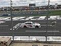 Daniel Suárez at the first ever Bank of America ROVAL 400 at Charlotte Motor Speedway.jpg