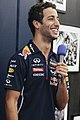 Daniel at 2014 Italian Grand Prix (04).jpg
