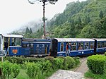 Darjeeling Toy Train at Batasia Loop.jpg