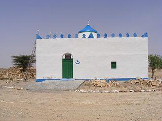 Darod Somali clan