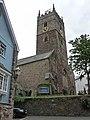 Dartmouth, parish church of St. Saviour - geograph.org.uk - 1468105.jpg