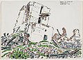 David Milne-Skyscraper Pillbox at Messines.jpg