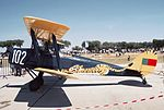 De Havilland DH-82 Tiger Moth, Portugal - Air Force AN0410999.jpg