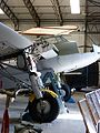 De Havilland Mosquito at Yorkshire Air Museum (5906175564).jpg