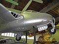 De Havilland Vampire VA-2 Ilmailumuseo 3.JPG