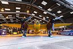 De havilland Museum - Mosquito prototype 75th Anniversary event (23357114809).jpg