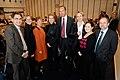 De nordiska kulturministrarna samlade for mote under Nordiska radets session i Kopenhamn 2006.jpg