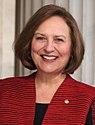 Deb Fischer, official portrait, 115th Congress (cropped).jpg