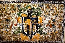 Azulejo wikipedia la enciclopedia libre for Casa de los azulejos puebla