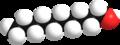 Decanol 3d bonds.png