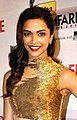 Deepika at Filmfare14.jpg