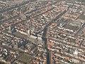 Delft, centrum met de Nieuwe Kerk RM11872 en de Oude Kerk RM11970 foto1 2014-03-09 11.20.jpg