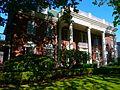 Delta Gamma House, University of Oregon 02.jpg