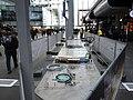 Den Haag CS tijdelijke OVC poorten.jpg