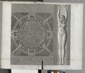 Denderah (Dandara) (Tentyris). Zodiaque sculpté au plafond de l'une des salles supérieures du Grand Temple (NYPL b14212718-1268116).tiff
