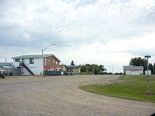 Denholm, Saskatchewan Village in Saskatchewan, Canada