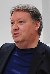 Denis Thériault