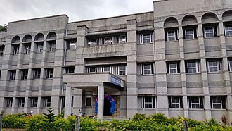 Fakir Mohan University - PG Department of Social Sciences