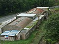 Derelict building by Pont Pensarn - geograph.org.uk - 1770511.jpg