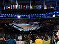 Desfile das delegação na cerimônia de abertura dos Jogos Paraolímpicos Rio 2016.jpg