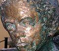 Detail of the monument The Rabble Children, Letterkenny, Ireland.jpg