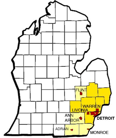 DetroitMSA